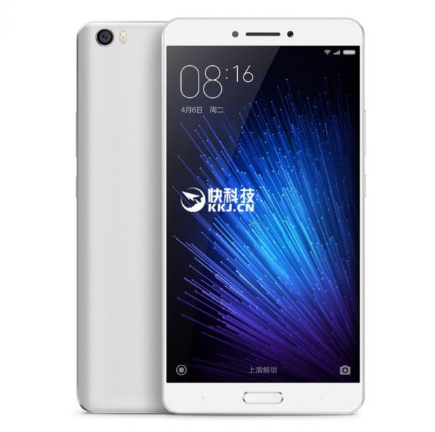 Takto bude vyzerať nový Xiaomi Max!