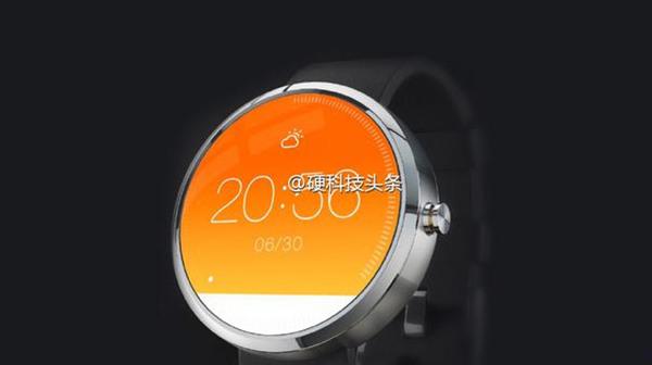 xiaomi-smart-watch-will-release-in-nov-24th