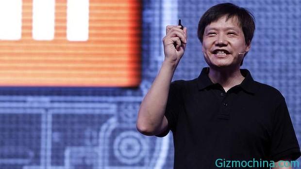 LeiJun-Xiaomi