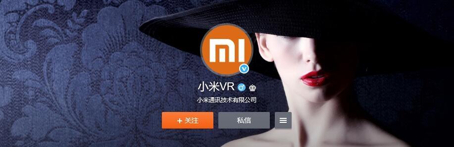 Xiaomi-VR