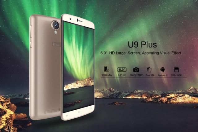U9-Plus1