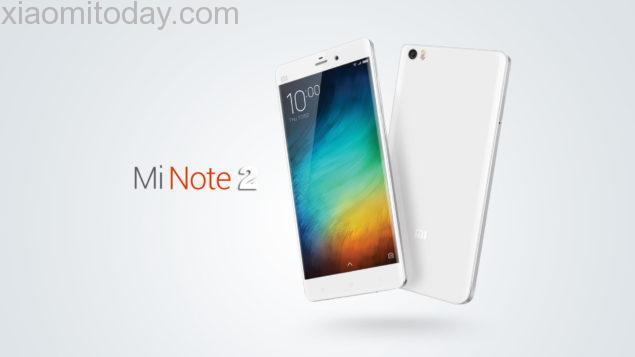 Mi-Note-2
