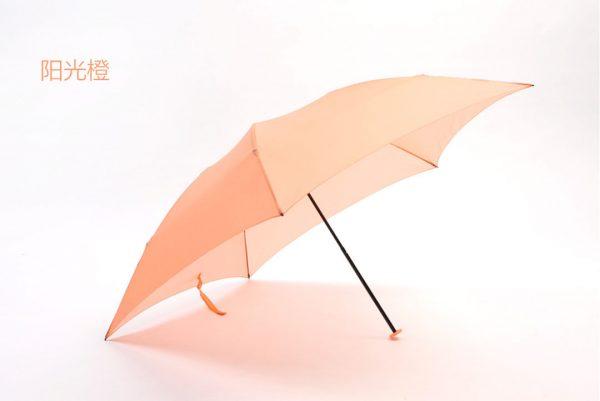Huayuang-Ultra-Light-Umbrella-Orange
