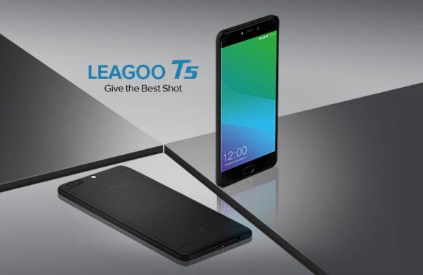 Leagoo-T5-2