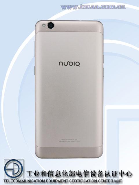Nubia-NX907J