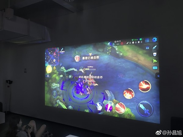 Xiaomi-120-inch