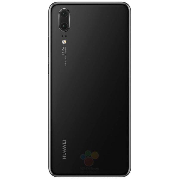Huawei-P20-Black-2