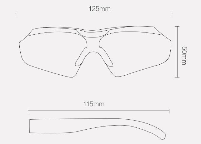 2d87db7f8 Zľava na nové slnečné okuliare špeciálne pre vodičov | Filipos
